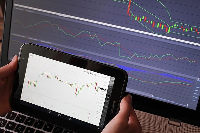 見るべきは取引する通貨ペアのチャートのみ
