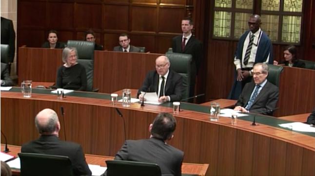 イギリス最高裁判所は「EU離脱には議会承認が必要」との判決を出した