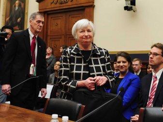 3月15日FOMC政策金利発表
