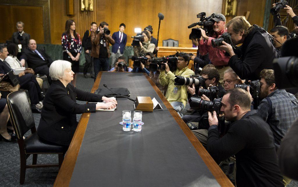 3月15日のFOMCで米ドルの利上げが発表された