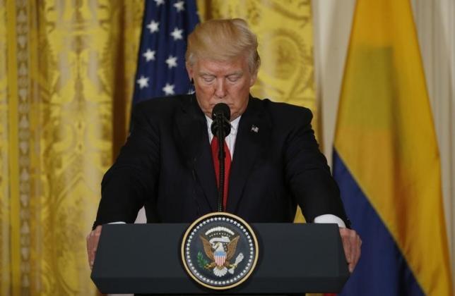 トランプ大統領弾劾or辞任の可能性が浮上
