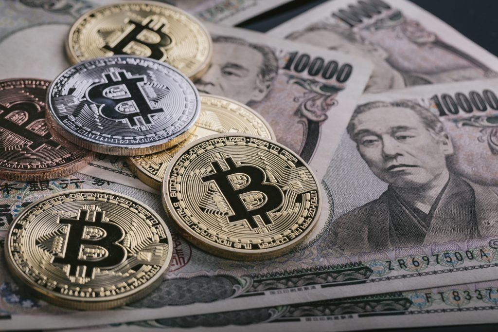 ビットコインの基本的な知識を紹介します