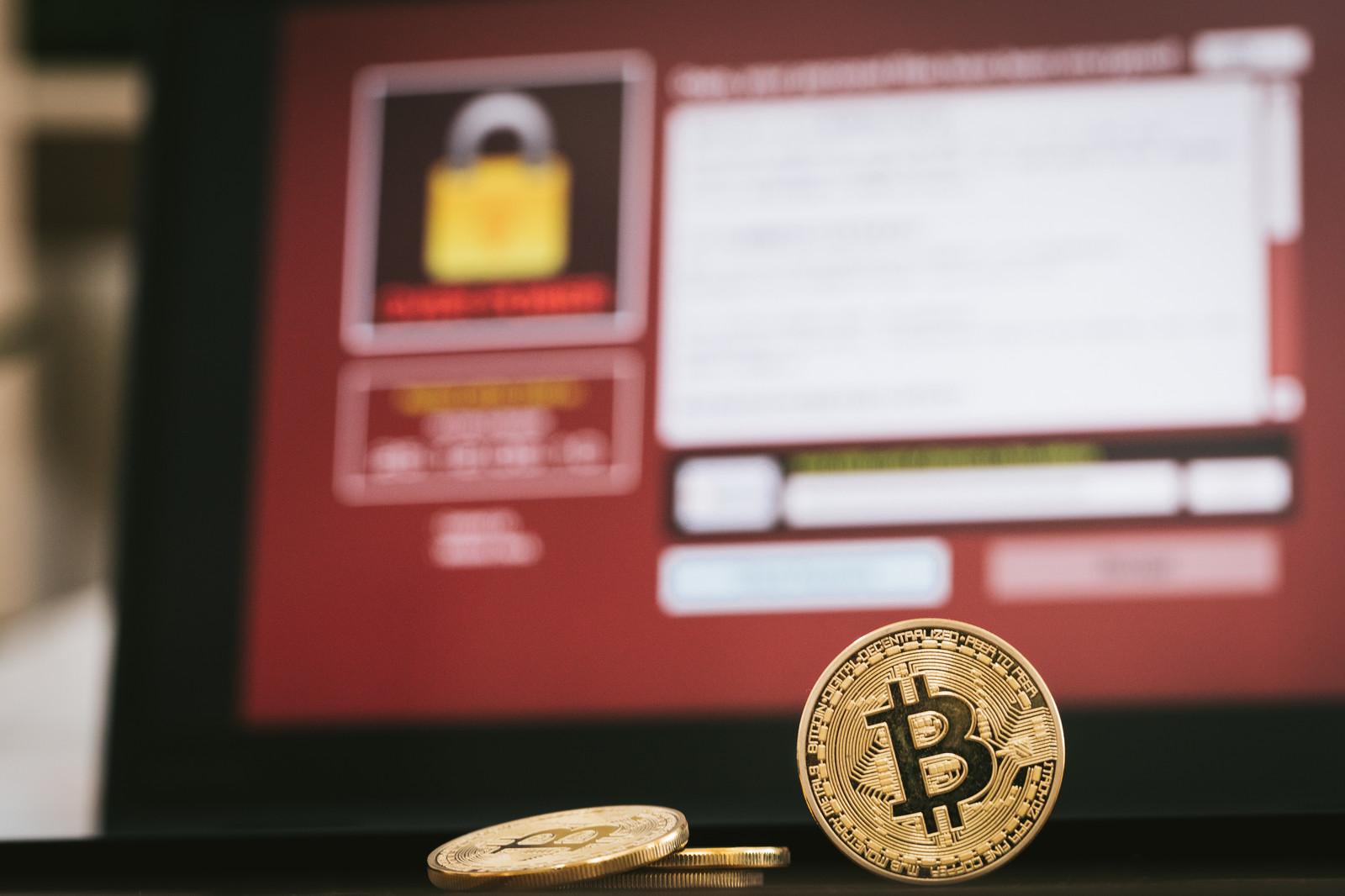 ビットコインの安全性について
