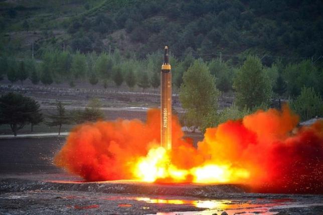 もし北朝鮮有事となったら、為替はどう動くのか?