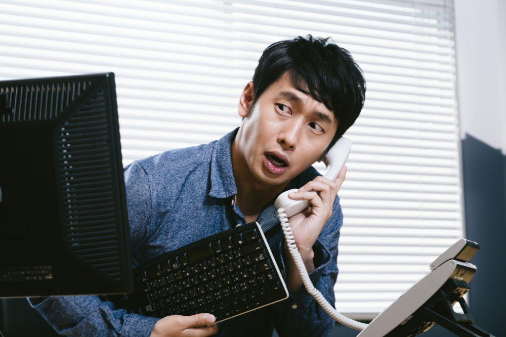 通信障害に強いFX会社ってどこ?