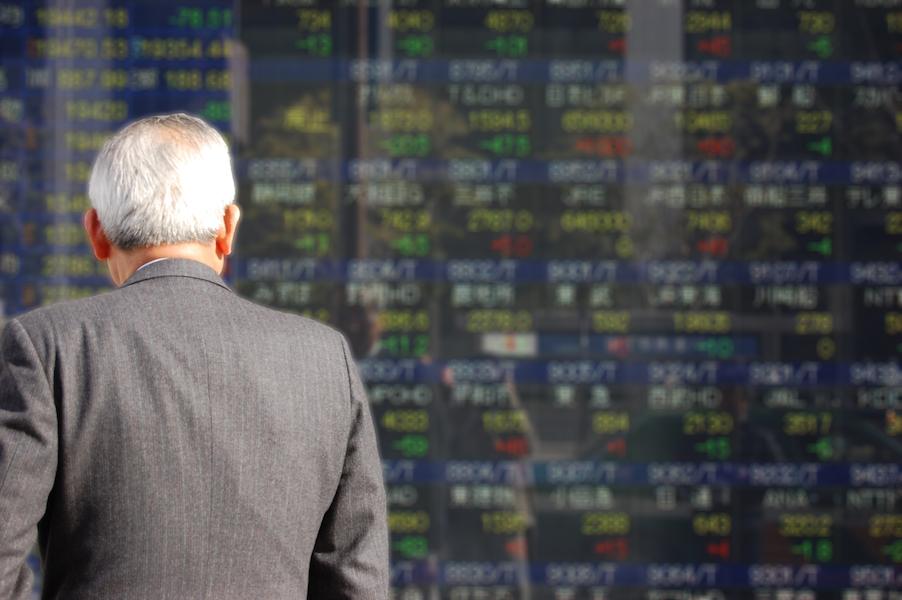 3月27日ダウ相場に伴い、対ドルが軒並み下落