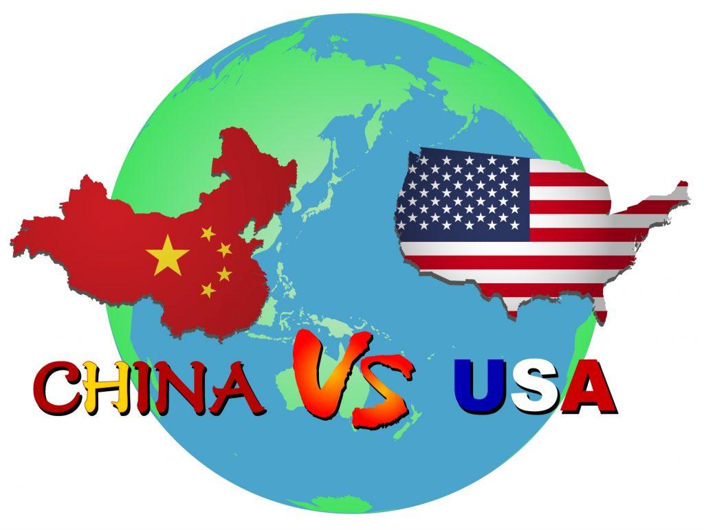 米中は貿易戦争突入?為替相場はどうなる?
