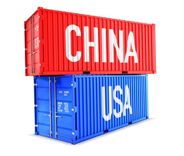 【トレード振り返り5月13日〜5月17日】貿易戦争の懸念から続落
